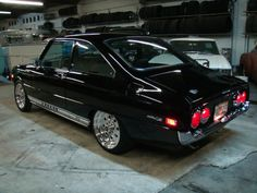 Mazda R100