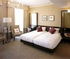 Russell Hotel in London | Simply London hotel choice - London, UK