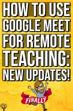 Classroom Tools, Online Classroom, Google Classroom, School Classroom, Teaching Science, Teaching Ideas, Google Platform, Teacher Websites, Inclusive Education