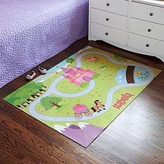 Princess Kingdom Playmat | Personal Creations