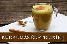 Turmeric Latte with Almond Milk and Cinnamon Lucy Bee Coconut Oil, Coconut Sugar, Almond Milk, Tumeric Latte, Fresh Turmeric, Gf Recipes, Fun Drinks, Beverages, Lactose Free
