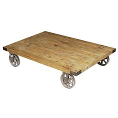 1000 images about pallet coffee tables on pinterest for Pallet wall on wheels
