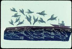 Alexandria Neonakis: Inspiration: Canadian Inuit Art