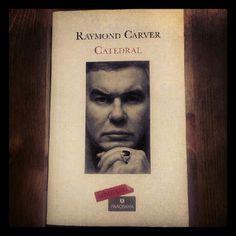 Raymond Carver - Catedral - Anagrama editorial
