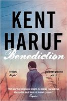 Benediction by Kent Haruf / The Book Of Abisan by C H Clepitt / Beowulf trans by Gerald J Davis