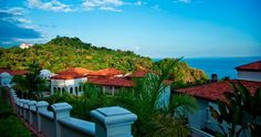 Shana Hotel and Residence is situated only  few minutes from the most popular beach destination in Costa Rica, Manuel Antonio. Nestled atop a verdant hillside, the resort offers amazing ocean and rainforest view.  http://www.costaricajourneys.com/shana-hotel-residence/ #costarica #ManuelAntonio #hotelsincostarica