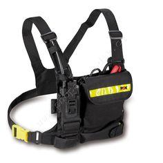 Rescue harness - Harnisch