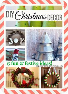 Christmas is almost here! I can believe the holidays have snuck up on me already. Luckily, I started...