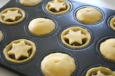 Best Ever Fruit Mince Pies