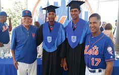 Prospectos de los Mets de Nueva York se superan en los estudios