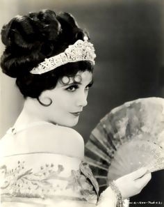 Jetta Goudal ( July 12, 1891 – January 14, 1985) was a Dutch-born American actress, successful in Hollywood films of the silent film era.
