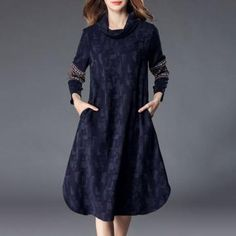 Rochii Dama | Rochii de Sezon la Reducere | NEER Romania Dresses With Sleeves, Long Sleeve, Fashion, Moda, Sleeve Dresses, Long Dress Patterns, Fashion Styles, Gowns With Sleeves, Fashion Illustrations