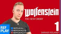 Wolfenstein, Polo Shirt, Polo Ralph Lauren, Youtube, Mens Tops, Shirts, Polos, Polo Shirts, Polo