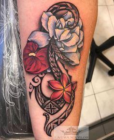 45 Best Monarch Tattoo Hawaii images in 2019 | Custom tattoo ...