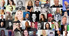 42 Svenska Stjärnentreprenörer Delar Sina Bästa Tips Om Entreprenörskap