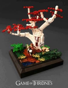 Game of Thrones - Lego
