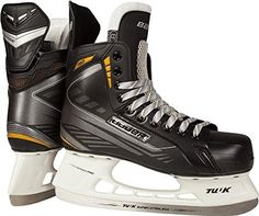 Bauer Junior Supreme 150 Skate Black D 30 *** Check out the image by visiting the link. This is an Amazon Affiliate links.