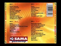 Salco MegaMix 4