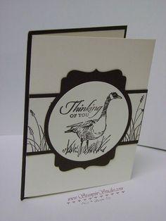 Wetland, Circles Collection & Deco Labels Framelits