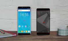 OUKITEL C8 una buena opción frente al Xiaomi Redmi 4X