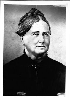 Eliza McIlhenny Harris Bellamy, wife of Dr. Family History, Abraham Lincoln, Portraits, People, Head Shots, Portrait Photography, People Illustration, Genealogy, Folk