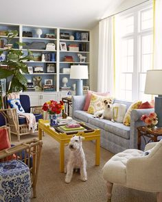 Photographed by Frances Janisch. Published in Better Homes & Gardens.