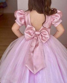 Childrens Party Dresses, Baby Girl Party Dresses, Wedding Flower Girl Dresses, Cute Prom Dresses, Dresses Kids Girl, Girls Frock Design, Baby Dress Design, Baby Girl Dress Patterns, Little Girl Princess Dresses