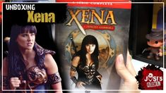 Xena A Série Completa Geek Things, Geek Stuff, Warrior Princess, You Complete Me, Princesses