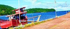 Guinsiliban Port