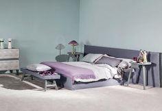 Stile più comfort: i divani della collezione Ghost di Gervasoni