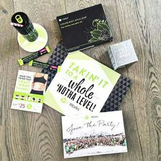 "If you sign up now with the business builder kit, they are providing 2 box's of wraps instead of one.  That is a huge savings.  Instead of 4 wraps, you get 8 in your kit.  Text me if you are interested in building your OWN Business with ""It Works"".  928.308 2624"