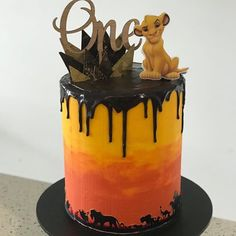 Monica Price (@mprice241) • Instagram photos and videos Cake Creations, Birthday Cake, Photo And Video, Videos, Desserts, Photos, Instagram, Food, Cake Ideas