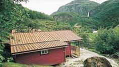 Possible affordable cabins to stay in