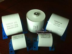 DTR MKPH-R 3000VAC 0.33UF 5% 63 * 55MM 80A high-frequency resonant capacitor