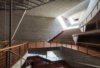 Portzamparcs Kulturbau in Rio / Öffentlichkeit in Sichtbeton