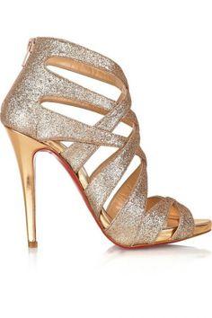 Zapatos Christian Louboutin Coleccion Primavera Verano 2011.