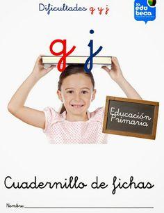 *MIS COSAS DE MAESTRA*: Cuadernos de ortografía