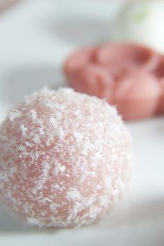 Japoanese sweet. 紅うさぎ(Beni Usagi)