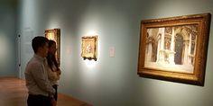 Egy éjszaka a múzeumban: csodálatos a debreceni Impressziók kiállítás - Debrecen hírei, debreceni hírek | Debrecen és Hajdú-Bihar megye hírei - Dehir.hu