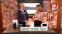"The coolest smart home gadgets - ""Control4 -For just about $600 plus approximately a $200 installation fee you can have an immediate start to your smart home with Control4."" - Social Geek via Fox 13"