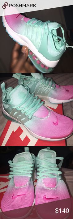 newest 4b1d9 e1887 Nike Air Presto Flyknit Brand new deadstock Nike Presto size 8 Nike Shoes  Athletic Shoes Air