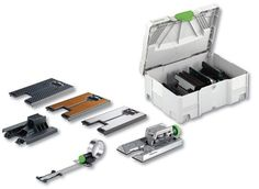 Festool 497709 Jigsaw Accessory Set Sys Zs-ps 400 In Systainer T-loc Case, FES497709 at D&M Tools