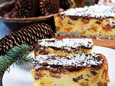 Świąteczny sernik Tiramisu, Ethnic Recipes, Food, Meal, Eten, Meals, Tiramisu Cake