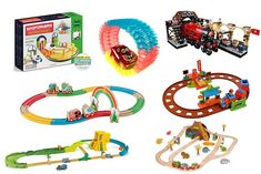 Top train sets for children aged 18 months to 12 years  9de3ecd2e