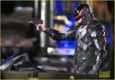RoboCop New hollywood movie 2014