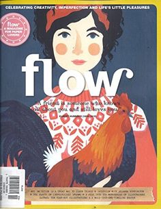 Flow Magazine (Issue 11), http://www.amazon.com/dp/B01990GORY/ref=cm_sw_r_pi_awdm_xSo3wb1HW179C