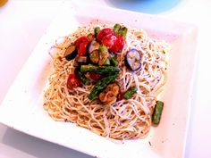 daily lunch-pasta