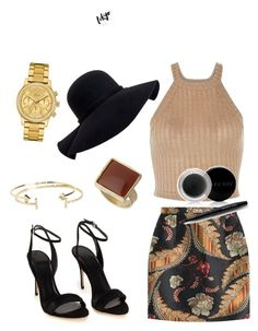 """""""Untitled #11"""" by rosiestark on Polyvore featuring Dsquared2, Dorothy Perkins, Aéropostale, Lacoste and Mary Kay"""