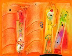Kuvahaun tulos haulle soileyli-mäyry Abstract Art Images, Paul Klee, Natural World