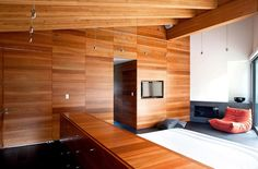 Residencia Whistler / BattersbyHowat Architects (13)